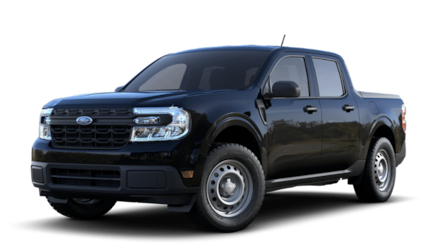 2022 Ford Maverick XL XL AWD SuperCrew