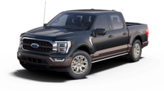 New 2021 Ford F-150 King Ranch Truck for sale in Lake Wales FL