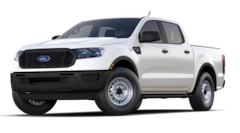 New 2020 Ford Ranger XL Truck SuperCrew for sale in Fayetteville, AR