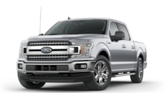 New 2020 Ford F-150 XLT Truck 4WD for sale in Adrian, MI