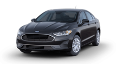 2020 Ford Fusion S Sedan for sale in Riverhead at Riverhead Ford