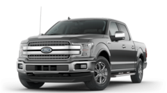 New 2020 Ford F-150 Lariat Truck in Aberdeen, SD