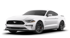 New 2020 Ford Mustang GT Coupe 1FA6P8CFXL5149811 for sale in Oak Lawn, IL