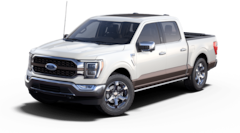 New 2021 Ford F-150 King Ranch Truck for sale in Jacksboro, TN