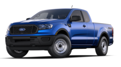 2020 Ford Ranger XL Pickup Truck