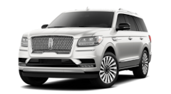 New 2020 Lincoln Navigator Reserve SUV for Sale in Leesville