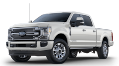 2021 Ford Superduty F-250 Limited Truck