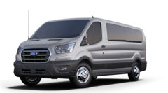 2020 Ford Transit-150 Cargo Explorer Luxury Van Van Low Roof Van