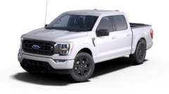 2021 Ford F-150 XLT Truck SuperCrew Cab 1FTFW1E8XMKD17923