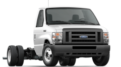 New 2019 Ford E-350 Cutaway Base Cab/Chassis in Pennsylvania