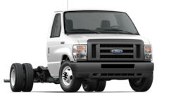 2019 Ford E-350 Cutaway Base Commercial-truck For Sale in Blairsville