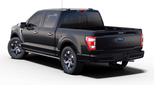 New 2021 Ford F-150 For Sale in Arlington, TX | #MFA24897