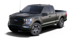 new 2021 Ford F-150 Supercrew - 4X4 - 101A High Truck for sale in yonkers