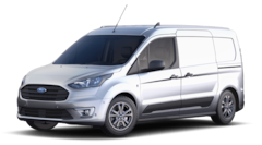 New 2020 Ford Transit Connect XLT Mini-van, Cargo in Devils Lake, ND