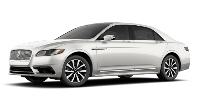 New 2020 Lincoln Continental Standard Sedan for sale in Bowling Green, OH