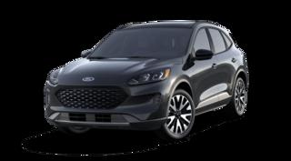 2020 Ford Escape SE Sport Hybrid AWD SUV