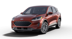 2021 Ford Escape for sale in South Haven, MI