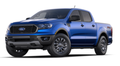 New 2020 Ford Ranger XLT Truck SuperCrew For sale in Grand Forks, ND