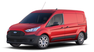 2021 Ford Transit Connect XL Cargo Van Trucks
