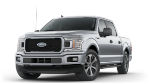 2020 Ford F-150 STX SuperCrew