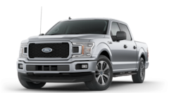 New 2020 Ford F-150 STX Truck for sale in Fulton, MS
