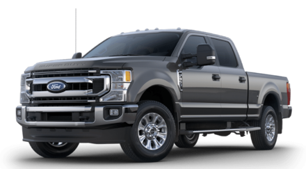 2020 Ford Superduty F-350 XLT Truck