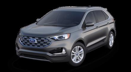 2021 Ford Edge SEL AWD SEL AWD