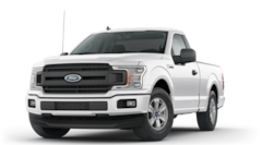 2020 Ford F-150 XL Truck Regular Cab 1FTMF1C59LKE64930