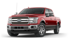 New 2020 Ford F-150 King Ranch Truck SuperCrew Cab For Sale in Middlebury, VT