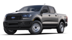 2020 Ford Ranger XL XL 4WD SuperCrew 5 Box
