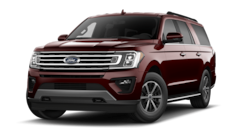 New 2021 Ford Expedition XLT MAX SUV for sale in Elko, NV