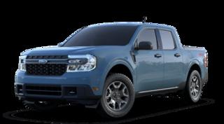 2022 Ford Maverick Superc