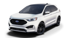 New 2020 Ford Edge SEL AWD SUV Casper, WY