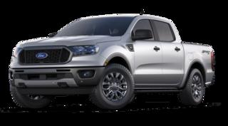 New 2020 Ford Ranger Truck SuperCrew Mesa, AZ
