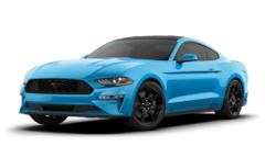 New 2020 Ford Mustang Ecoboost Coupe for Sale in Jersey City