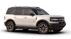 2021 Ford Bronco Sport Outer Banks SUV For Sale in Walterboro