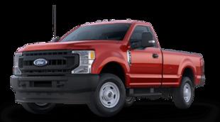 2020 Ford F-350 Truck Regular Cab 1FTRF3B64LEE22434