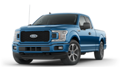 New 2020 Ford F-150 STX Truck in Fredonia, NY