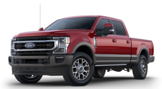 2021 Ford F-250 King Ranch Truck for sale in Dallas