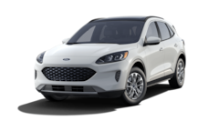 Buy a 2020 Ford Escape SE SUV for sale Youngstown