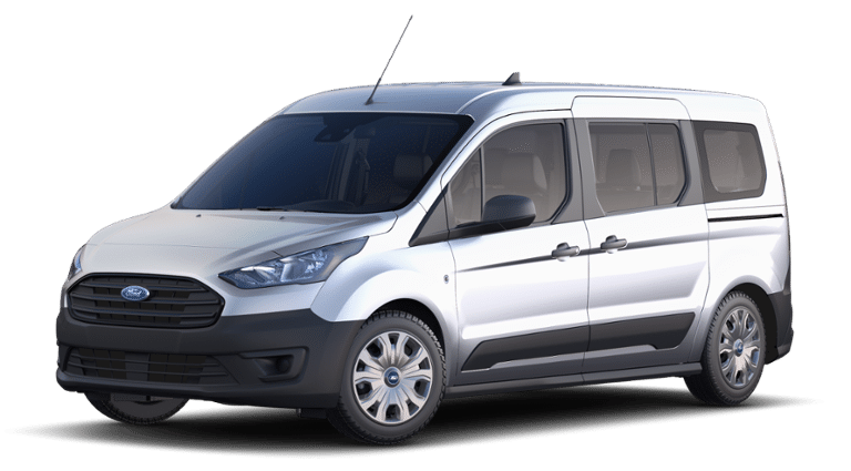 2020 Ford Transit Connect Commercial-truck