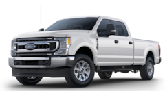 2020 Ford F-250 STX XL 4WD Crew Cab 8' Box