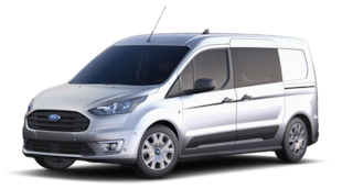 2020 Ford Transit Connect XLT Mini-van, Cargo