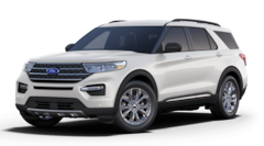 New 2020 Ford Explorer XLT SUV for Sale in Helena, MT