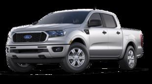 2020 Ford Ranger XLT Crew Cab