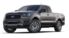 New 2020 Ford Ranger Truck SuperCab 1FTER1FH0LLA76173 in Iowa City, IA
