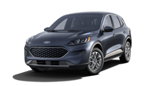 2020 Ford Escape SE 4dr SUV SUV