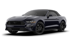 New 2020 Ford Mustang Ecoboost Convertible for Sale in Jersey City