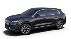 New Lincoln 2020 Lincoln Nautilus Standard Crossover in Spartanburg, SC