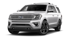New 2020 Ford Expedition Limited SUV 1FMJU2AT7LEA17698 in Rochester, New York, at West Herr Ford of Rochester